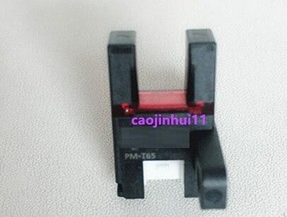PM-T65 K65 Y65 PM-T65W R65 L65 U-type Photoelectric Sensor P