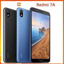 Xiaomi redmi 7a 3gb 32gb inch5.45 smartphone com quadro global googleplay 4000mah bateria snapdragon 439 processador