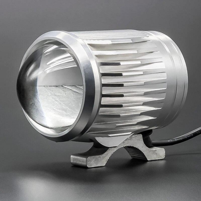 30/60/90/120 градусов Диаметр 78 мм Стекло с высоким уровнем зональное освещение LED линза COB