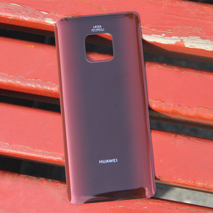 Image 5 - Boîtier dorigine pour couvercle de batterie arrière pour Huawei Mate 20 Pro Mate20 Pro étui arrière en verre pour batterie