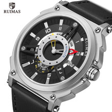 Sport Racing Design Watch Men Unique Fashion Designer Male Luxury Quartz Watches Special Drop Shipping