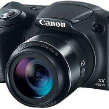USED Canon PowerShot SX420 Digital Camera w/ 42x Optical Zoo
