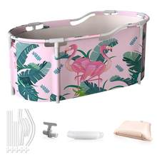 Baignoire pliable Portable pour adultes, Sauna, pour la famille, pour la piscine, pour enfants