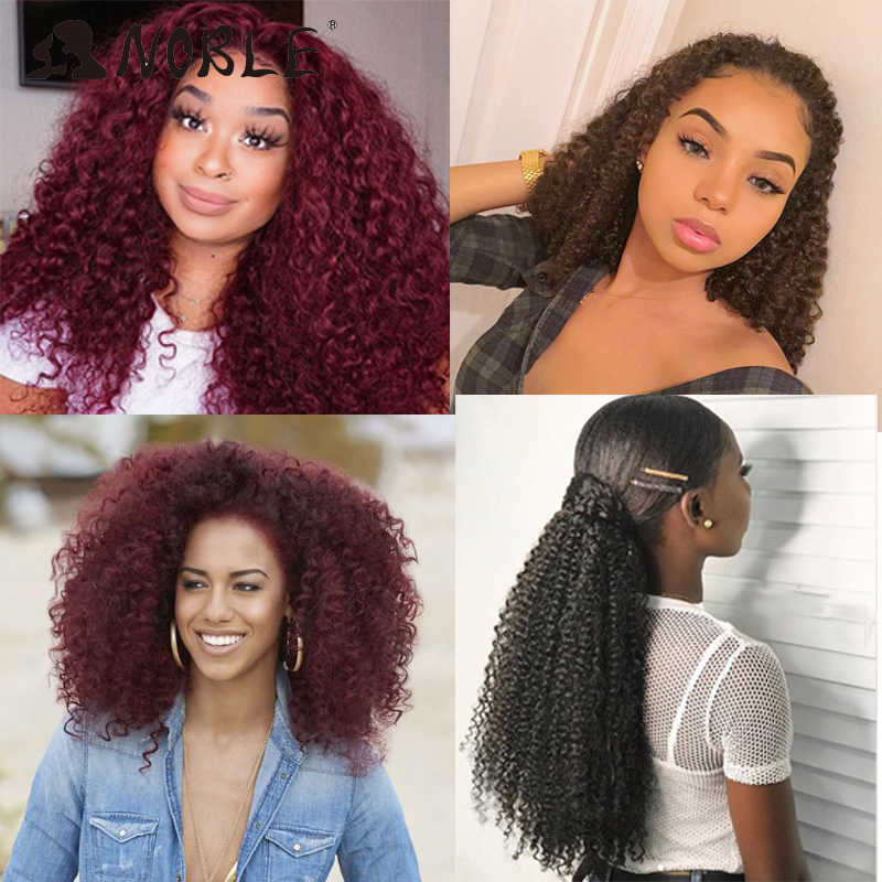 Crochet Hair Styles For Black Women Braids Kinky Curly Synthetic 85g Pc 19in Afri Kinky Curly Hair Braid Heat Resistant Miracle Marley Braids Aliexpress