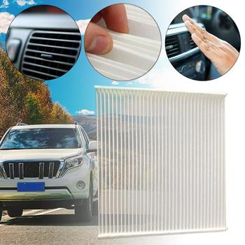 Car Cabin Air Filter Replacement Filtration Efficient Can Up To 95% Car Accessories For Toyota Camry Lexus Corolla Crown 3.0 image