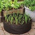 Мешки для выращивания домашних растений AIVY, садовые горшки, подъемные кровати для растений, для посадки цветов и овощей
