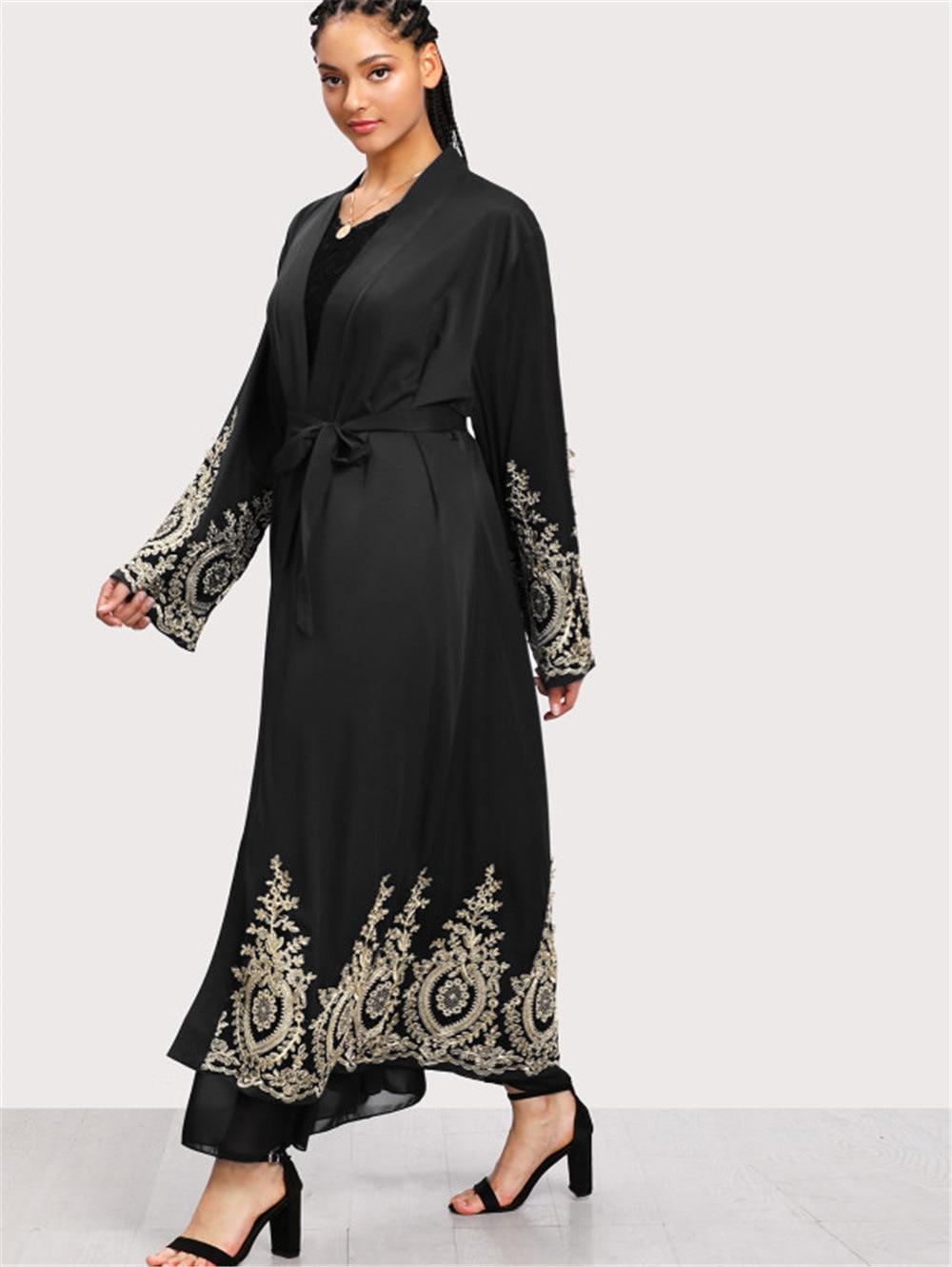 médio árabe jubah streetwear islâmico
