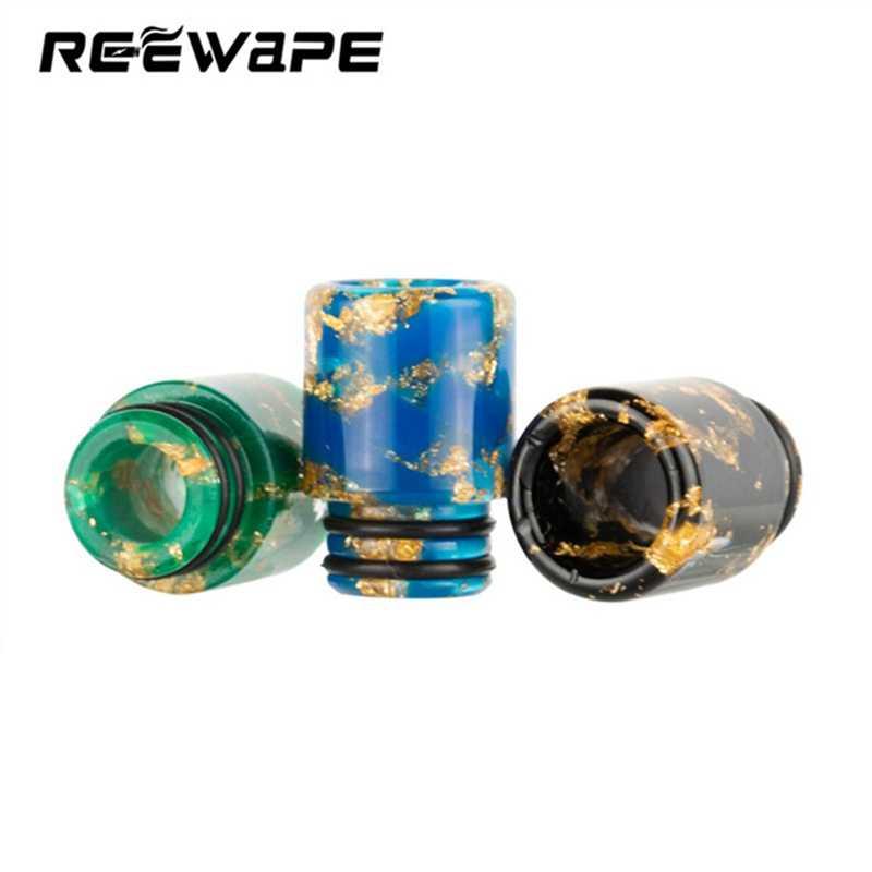 510 ドリップのヒント樹脂ドリップのヒント Geekvape Rda Rta アトマイザー電子タバコ蒸気を吸うアクセサリー