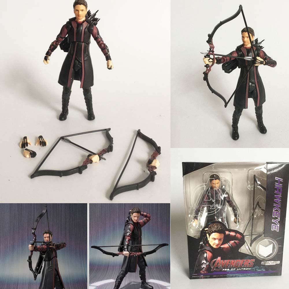 Avengers 4 Endgame Marvel Legends Action Figure 15