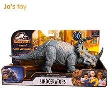 Игрушка Хо ceratosaurus звуковая связь устройство динозавр игрушка