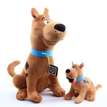 Scooby-Doo Gosedjur