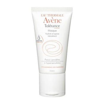 Hydrating Mask Tolerant Extreme Avene (50 ml)
