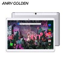 ANRY X20 10.1 inç Tablet MT6797T X25 Deca çekirdek Tablet Android 8.1 IPS ekran bölünmüş ekran 4G 4GB RAM 64GB ROM Android Tablet pc