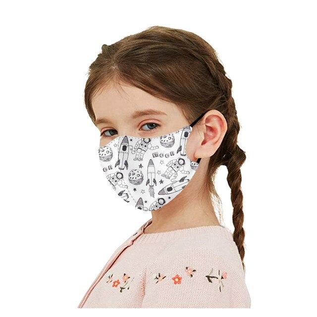 Máscara маски masque headban
