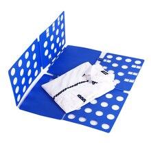 Pegs Clothing Folder T-Shirt Folding-Board Organiser Adjustable Magic Jumpers Multifuncitonal