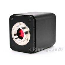 4K Ultra HD 60fps SONY imx334 1/1.8