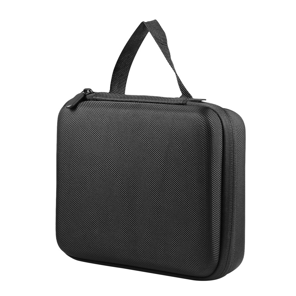 Portable Camera Carry Case Accessories Eva Hard Bag Box For Gopro Hero 4/5/6 Action Camera Storage Carrying Bag Travel Case