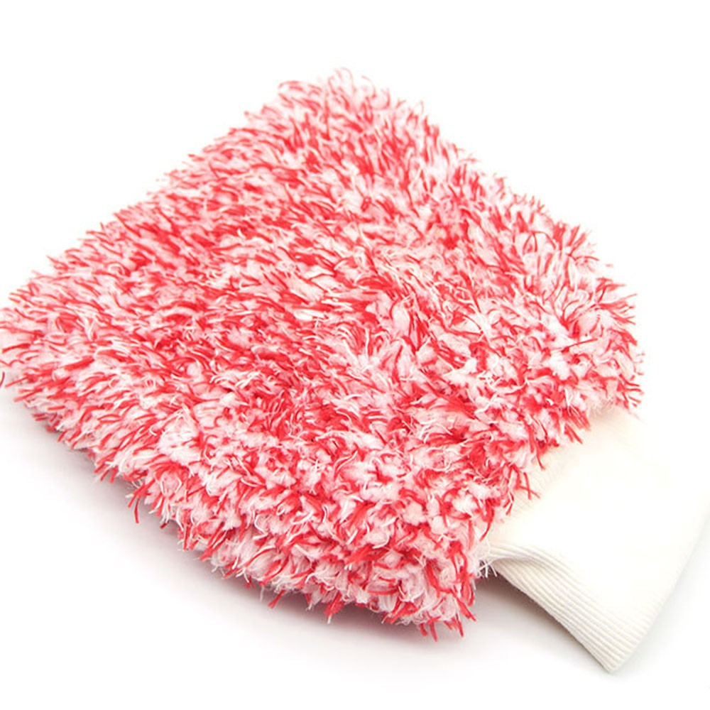 Car-Accessories Microfiber Auto-Detailing-Cleaning Wash-Towel Household 1pc
