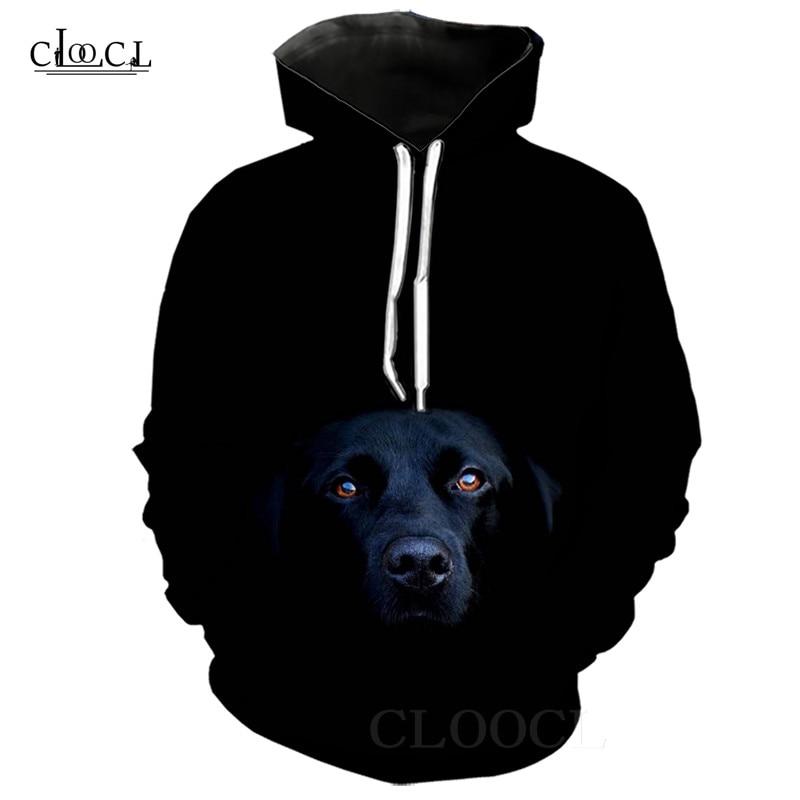 puppy cute animal hoodie (1)