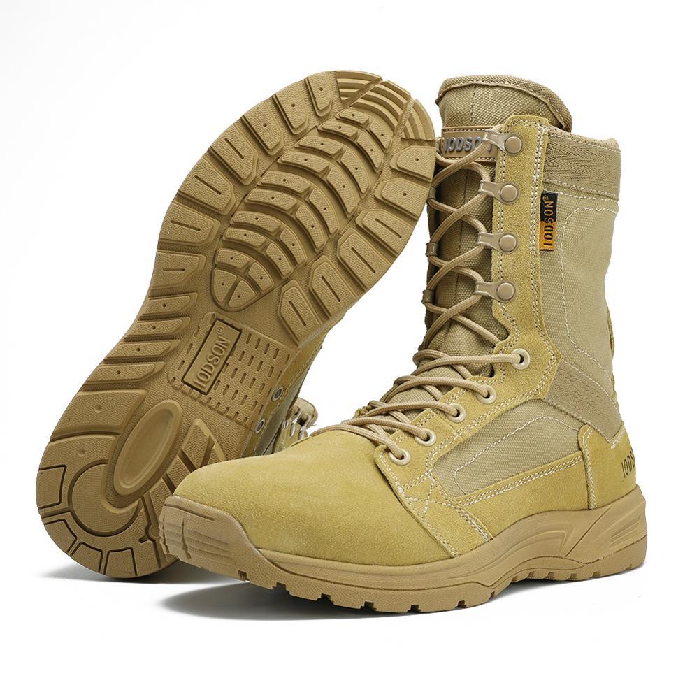 Осенне зимние ботильоны из натуральной кожи; ботинки «Челси»; Мужская обувь; теплая классическая мужская Повседневная зимняя обувь в винта... - 2