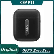 OPPO – écouteurs Bluetooth tws d'origine, sans fil, Reno ace 3 Pro 2z 2f 10x zoom tro, contrôle à glissière, ETI02
