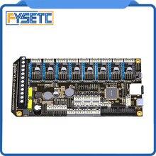 Pré-venda fysetc spider v1.0 placa de controlador 32bit placa tmc2208 tmc2209 impressora 3d parte substituir skr v1.3 para voron