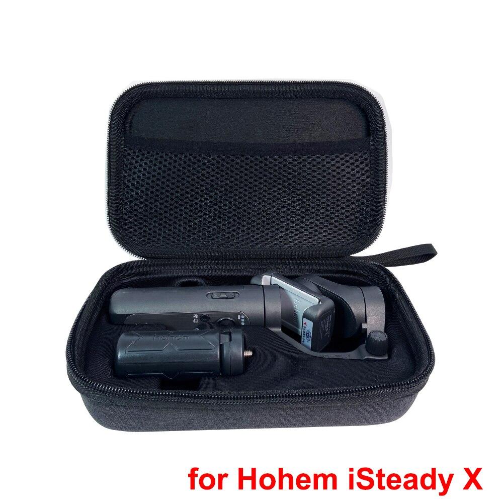 Hohem iSteady X Портативный карман сумка для переноски ручные Gimbal аксессуары для Hohem iSteady X Gimbal стабилизатор