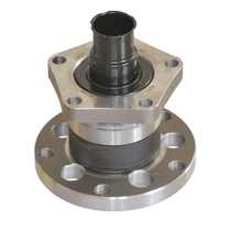 8E0501611 Rear wheel Bearing Hub For AU DI A6 Serie 2 FL 2001 2002 2003 2004 2005 3T-113*131*71 виномания 2 35 2005 год
