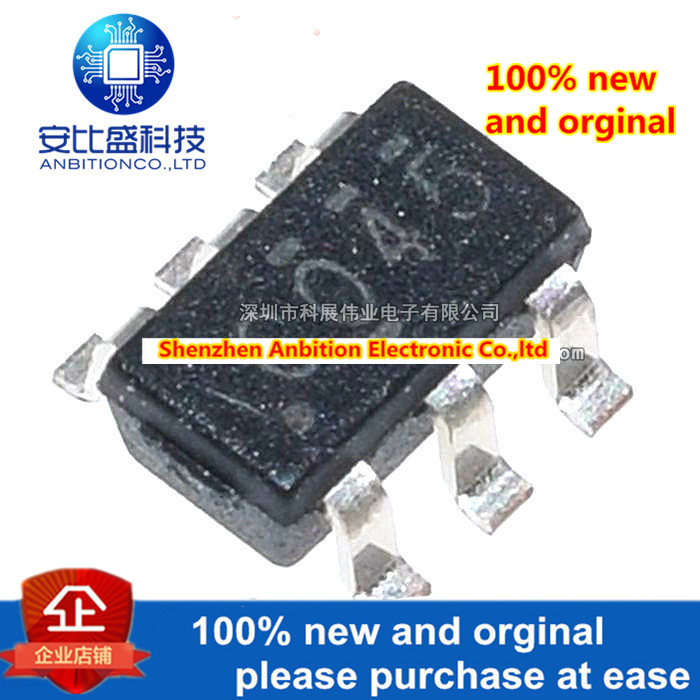 20pcs 100% New And Orginal SMF05C.TCT Silk-xcreen 5C SOT363 ESD TVS Diode Array For ESD And Latch-Up Protection  In Stock