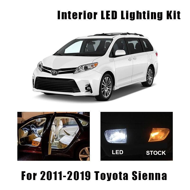 UV11401SV fits Toyota Sienna 2015 2016 2017 2018 Windshield Sun Shade