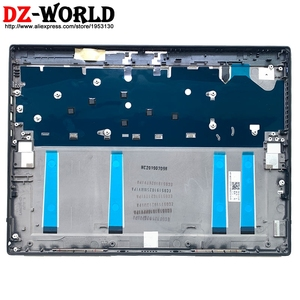 A Cover Mg New original Shell Top Lid LCD Rear Cover Back Case for Lenovo ThinkPad X1 Tablet 3rd Gen 01AY260 01AY259 AM148000100