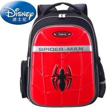 Детский рюкзак disney sofia spider man школьный ранец для мальчиков