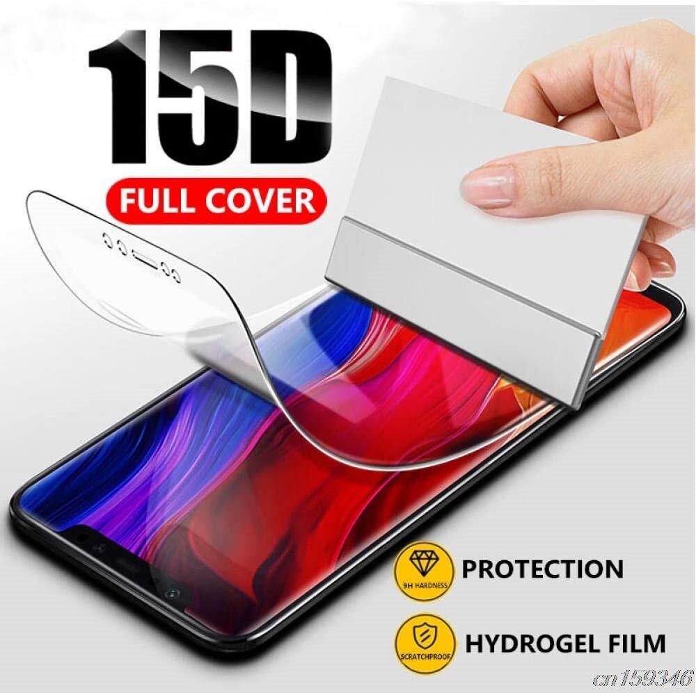 Filme de hidrogel para xiaomi mi6 mi5s plus protetor de tela para xiaomi mi 4 4i mi4s mi4c em xiaomi mi2 mi3 mi5c capa filme não vidro