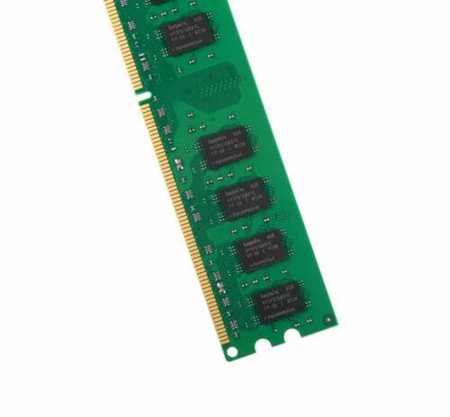 8G (4X2 G) DDR2 800Mhz PC2 6400 DIMM Desktop RAM 240Pins 1.8V NON ECC Bulk/Lot|RAMs|   -