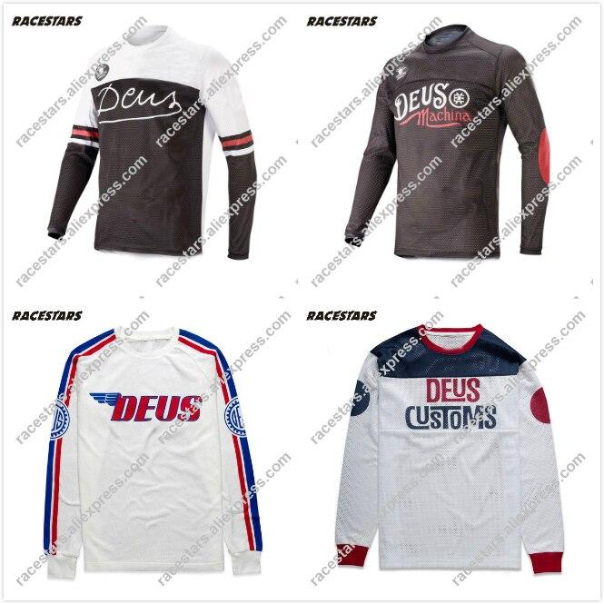 Special Price Enduro Jerseys Racing Motocross BMX DH Bike MX MTB Mountain Moto Shirt Cycling Jersey Maillot Ciclismo Hombre Camiseta Downhill 4000921875842