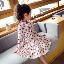 Little Girls Solid Blazers Outwear Clothes