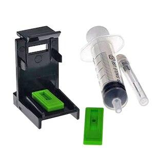 Image 5 - CISS la tinta para 122 122XL cartucho de tinta para HP Deskjet serie 1000 1050 1050A 1510, 2000, 2050, 2540 2050A 3000 3050 3050A impresora