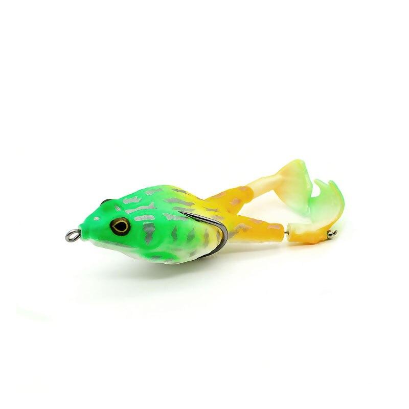 青蛙鱼儿-2