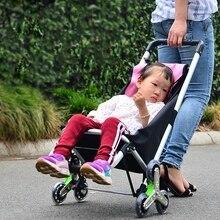 Carts Trolley Heavy-Duty with Wheels Foldable Push-Bag Picnic Beach Travel Pull-Utility