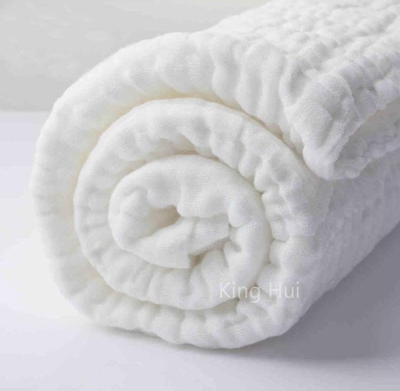 Baby Blankets Newborn Baby Blanket Cotton Muslin Manta Bebe Recien Nacido Muslin Squares Baby Swaddle Wrap Blanket Wrapples