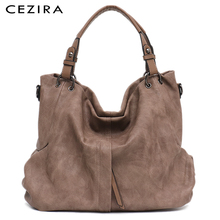 CEZIRA Leather Solid Quality