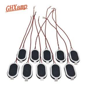 Image 1 - Ghxamp 24*15 Mm Luidspreker 8ohm 1 W Mini Ovale Luidspreker Voor 1524 Tablet Computer 10 Pcs