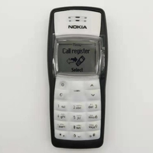 1100 Original Nokia 1100 Unlocked GSM 2G Mobile Pho