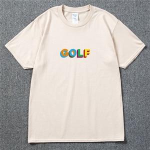Новинка 2020, Тайлер, создатель, гольф, Ван, цветок, мальчик, кот, рэп, музыка, гольф, Ван, OFWGKTA, скейт, Мужская футболка, для мужчин/женщин, хип-хоп, футболка