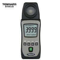 TENMARS UV UVA UVB UVAB Ultra Violet Light Level Meter 290nm~390nm