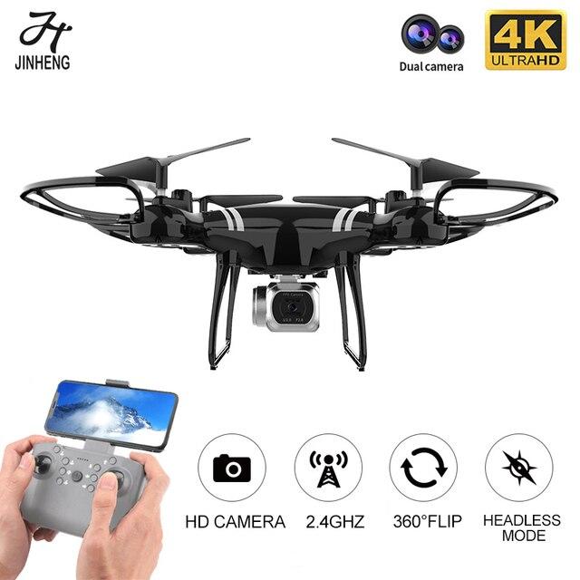 KY101 Mini Drone 4K 2