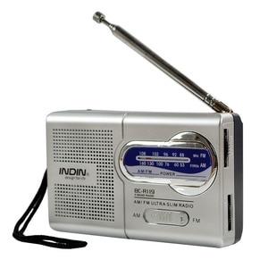 Mini Portable Radio Telescopic