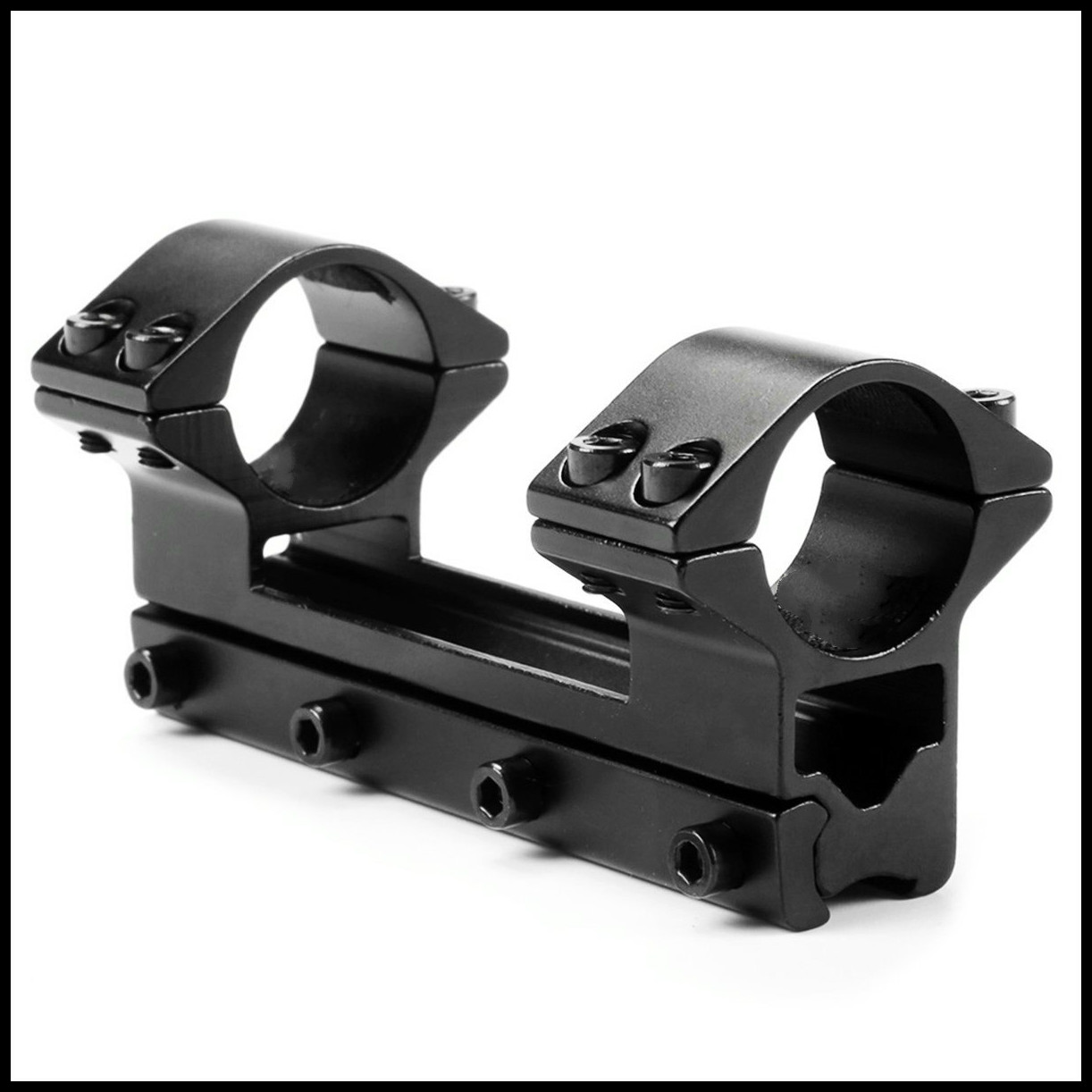 Hunting Scope Mount 25.4mm 1