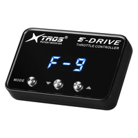 For Mitsubishi TRITON 2014+ TROS KS 5Drive Potent Booster Electronic Throttle Controller