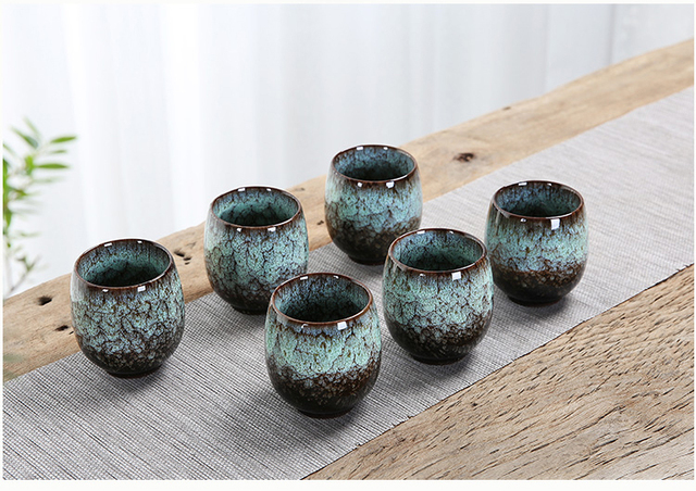 What is a Gong Fu Tea Set?